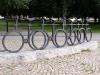 Cyklar i Motala