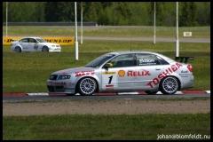 STCC Gelleråsen 2004